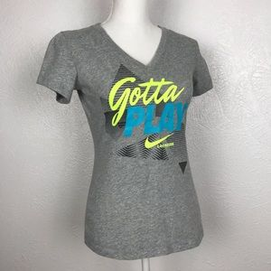 Nike | Lacrosse Gotta Play Fitted | Small